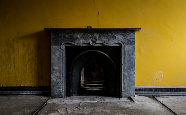 Renovation fireplace Kildare