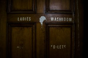 ladies-washroom